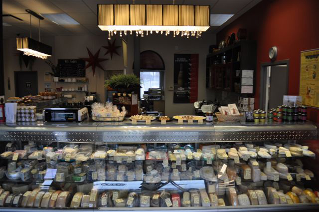 Fromagerie Tradition